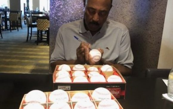 Cito Gaston- Celebz Direct