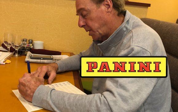 DAVE COWENS- PANINI